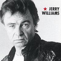 Přední strana obalu CD Jerry Williams / JW
