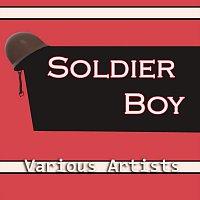 Různí interpreti – Soldier Boy