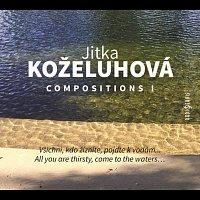 Jitka Koželuhová – Skladatelská tvorba I