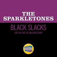 The Sparkletones – Black Slacks [Live On The Ed Sullivan Show, November 3, 1957]