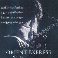 Sophie Hassfurther, Oguz Buyukberber, Hannes Enzlberger, Wolfgang Reisinger – Orient Express