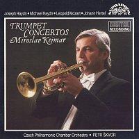 Joseph Haydn – Haydn: Koncerty pro trubku