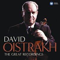 David Oistrakh, Vladimir Yampolsky – David Oistrakh: The Complete EMI Recordings
