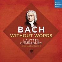 Lautten Compagney, Johann Sebastian Bach – Bach Without Words