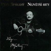 Přední strana obalu CD Největší hity - Díky