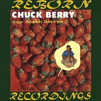 Chuck Berry – One Dozen Berrys  (HD Remastered)