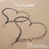Různí interpreti – True Love (3 CD Set)