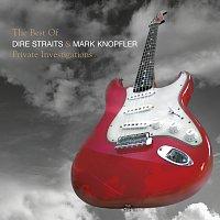 Mark Knopfler, Dire Straits – The Best Of Dire Straits & Mark Knopfler - Private Investigations