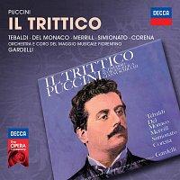 Renata Tebaldi, Mario del Monaco, Robert Merrill, Fernando Corena – Puccini: Il Trittico