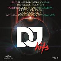 Různí interpreti – DJ Hits, Vol. 2