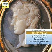 Přední strana obalu CD Handel: Julius Caesar