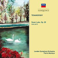 Pierre Monteux, London Symphony Orchestra – Tchaikovsky: Swan Lake [Highlights]