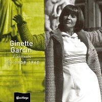 Ginette Garcin – Heritage - L'Absinthe - Véga (1958-1960) [e-album]