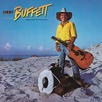 Jimmy Buffett – Riddles In The Sand