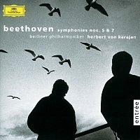 Berliner Philharmoniker, Herbert von Karajan – Beethoven: Symphonies Nos.5 & 7