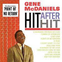 Gene McDaniels – Hit After Hit