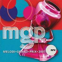 Různí interpreti – Melodi Grand Prix 2007