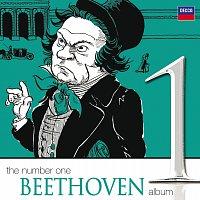 Různí interpreti – The No.1 Beethoven Album [2 CDs]