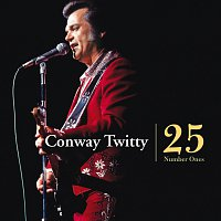 Conway Twitty – Conway Twitty - 25 Number Ones