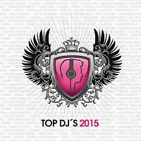 Různí interpreti – TOP DJ´s 2015