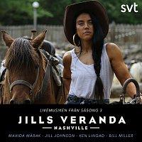 Maxida Marak, Jill Johnson – Jills Veranda [Livemusiken fran Sasong 3]