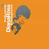 Soul Legends - Diana Ross & The Supremes