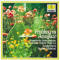 Narciso Yepes, Siegfried Behrend – Springtime In Aranjuez