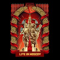 Lindemann – Live in Moscow (Deluxe Edition) BD+CD