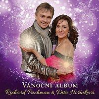 Richard Pachman, Dita Hořínková – Vánoční album