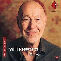 Willi Resetarits – Gluck