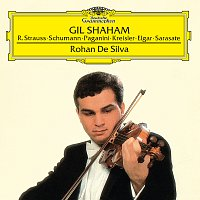 Gil Shaham, Rohan De Silva – Gil Shaham / Rohan de Silva - Works for Violin and Piano