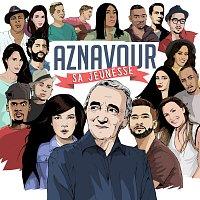 Různí interpreti – Aznavour, sa jeunesse