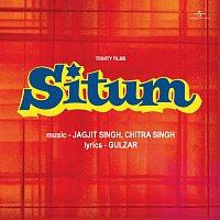Přední strana obalu CD Situm
