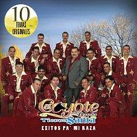 El Coyote Y Su Banda Tierra Santa – Exitos Pa' Mi Raza