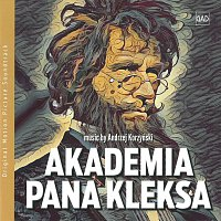 Andrzej Korzyński – Akademia Pana Kleksa – CD
