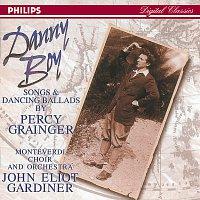 The Monteverdi Choir, Monteverdi Orchestra, John Eliot Gardiner – The Music of Percy Grainger