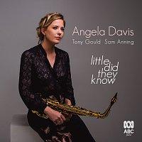 Angela Davis, Tony Gould, Sam Anning – Little Did They Know