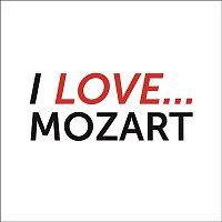 Rafael Kubelík, Wolfgang Amadeus Mozart, Symphonieorchester des Bayerischen Rundfunks – I Love Mozart