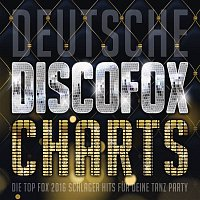 Adamo Fileccia – Deutsche Discofox Charts - Die Top Fox 2016 Schlager Hits fur deine Tanz Party