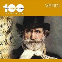 Orchestra Del Teatro Alla Scala, Milano, Riccardo Muti – Alle 100 Goed: Verdi