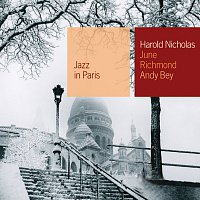 Harold Nicholas, June Richmond, Andy Bey