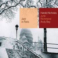 Harold Nicholas, June Richmond, Andy Bey – Harold Nicholas, June Richmond, Andy Bey