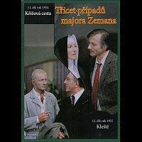 Vladimír Brabec – 30 případů majora Zemana 11/12