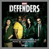 John Paesano – The Defenders [Original Soundtrack]