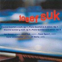 Různí interpreti – Klavírní kvartet a kvintet