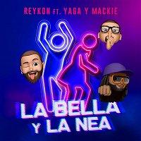 Reykon – LA BELLA Y LA NEA (feat. Yaga & Mackie)