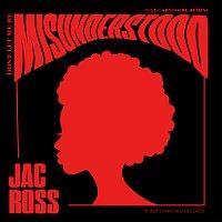 Jac Ross – Don't Let Me Be Misunderstood [Cue Carnivore Remix]