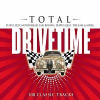 Různí interpreti – Total Drivetime