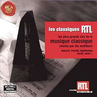 Alicia de Larrocha, Wolfgang Amadeus Mozart, Sir Colin Davis, English Chamber Orchestra – Les Plus Grands Airs De La Musique Classique