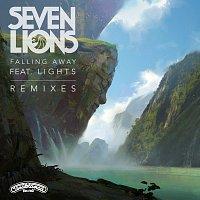 Seven Lions, Lights – Falling Away [Remixes]